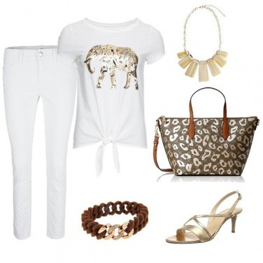 Outfit Etnico #3232