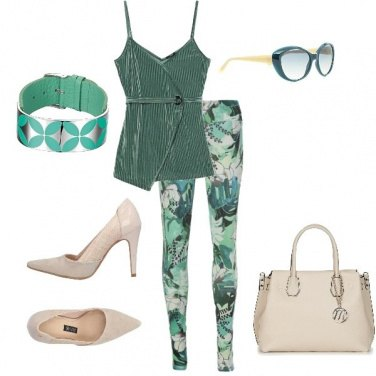 Outfit Natura