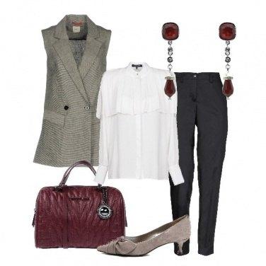 Outfit Il mio bon ton