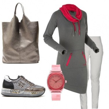 Outfit Let\'s move