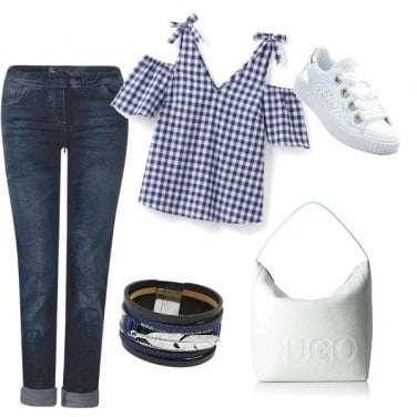 Outfit Urban #6256