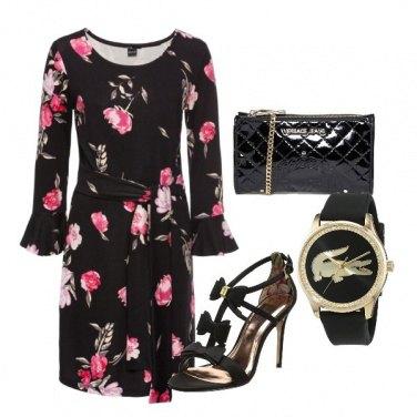 Outfit Bon Ton #10362