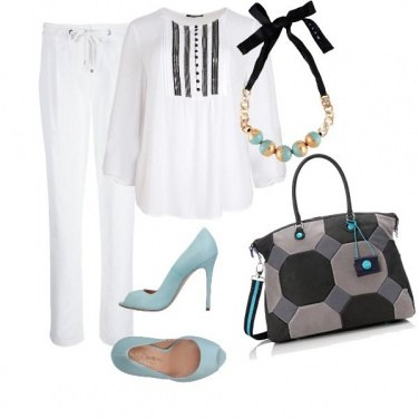 Outfit Chic #13178