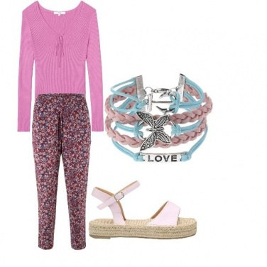 Outfit Flawer