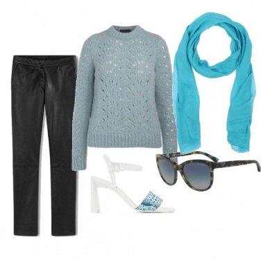 Outfit Bon Ton #10368