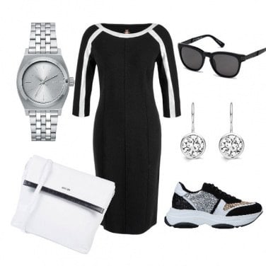 Outfit Urban #6267
