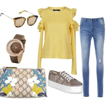 Outfit Basic #14496