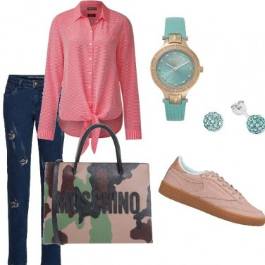 Outfit Basic #14495