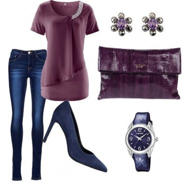 Outfit Basic #14498