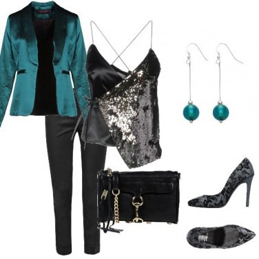 Outfit Chic #13189