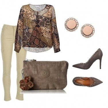 Outfit Basic #14501