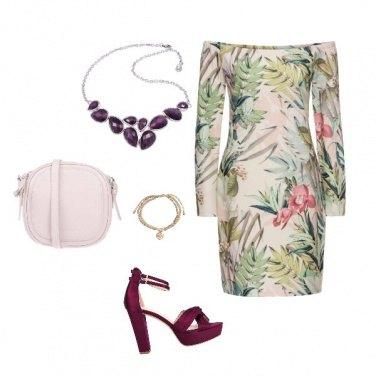 Outfit Bon Ton #10416
