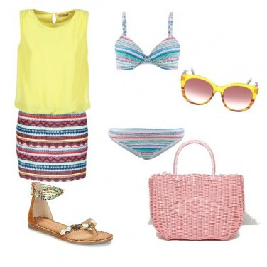 Outfit Mare...mare