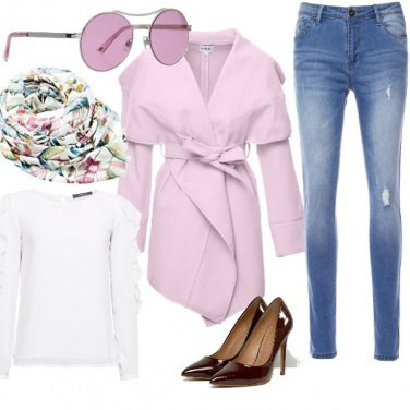 Outfit Basic #14504