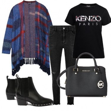 Outfit Trendy #20163
