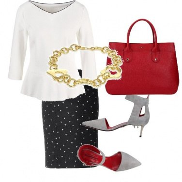 Outfit Bon Ton #10408