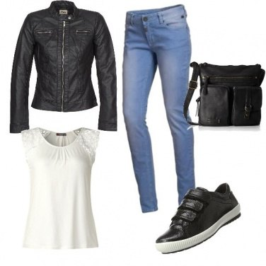 Outfit Basic #14517
