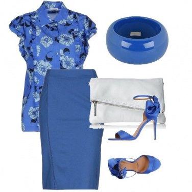 Outfit Bon Ton  10412 b10772e88f3