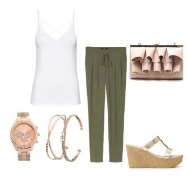 Outfit Basic #14520