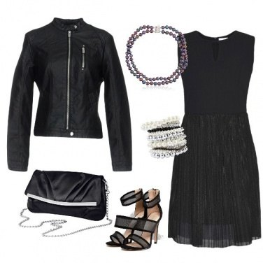 Outfit Rock #2750