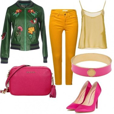 Outfit Urban #6284
