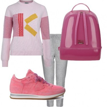 Outfit Basic #14524