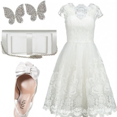 Outfit Follie d\'amore