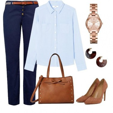 Outfit Trendy #20181