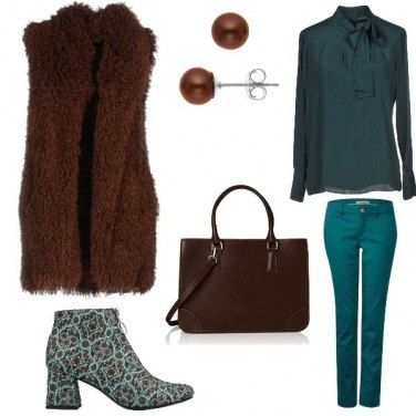 Outfit Rock #2752
