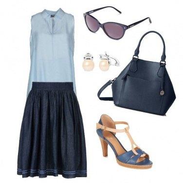 Outfit Bon Ton #10421