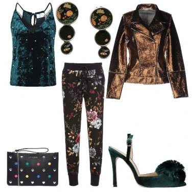 Outfit Bon Ton #10422