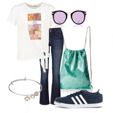 Outfit Urban #6289