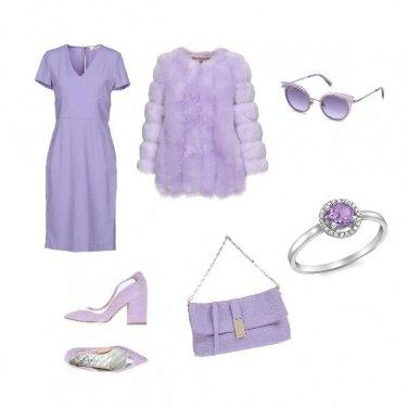 Outfit Crocus Petal inspirational outfit