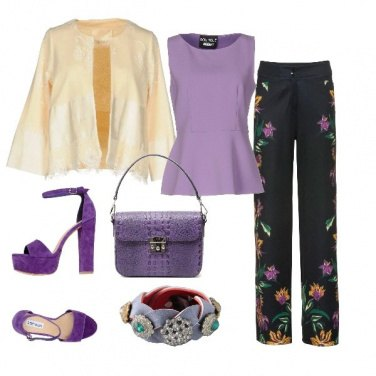 Outfit Trendy #20192