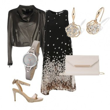 Outfit Rock #2755