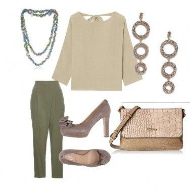 Outfit Bon Ton #10459