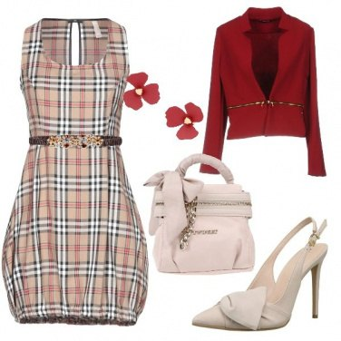 Outfit Chic #13237