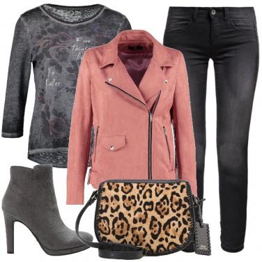 Outfit Vestiti con stile