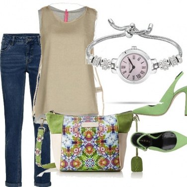 Outfit Basic #14550