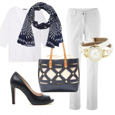 Outfit Basic #14551