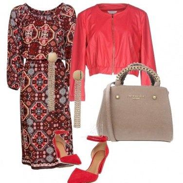 Outfit Bon Ton #10481