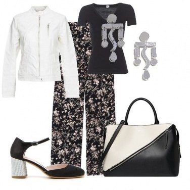 Outfit Bon Ton #10484