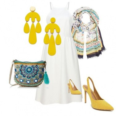 Outfit Chic #13230