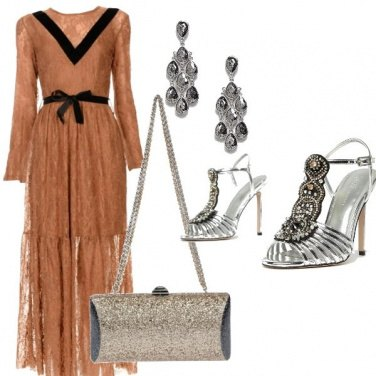 Outfit Chic #13235