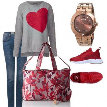 Outfit Basic #14565