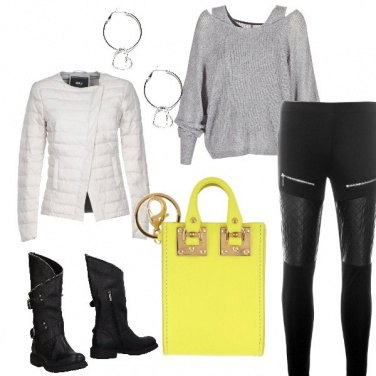 Outfit Basic #14568