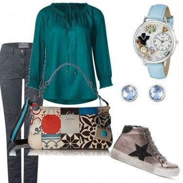 Outfit Basic #14570