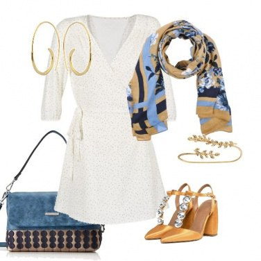 Outfit Bon Ton #10499