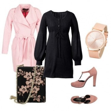 Outfit Chic #13247