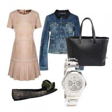 Outfit Settembre in città!